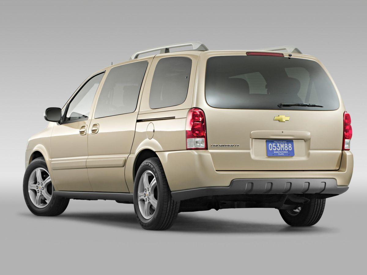 2007 Chevrolet Uplander  ()