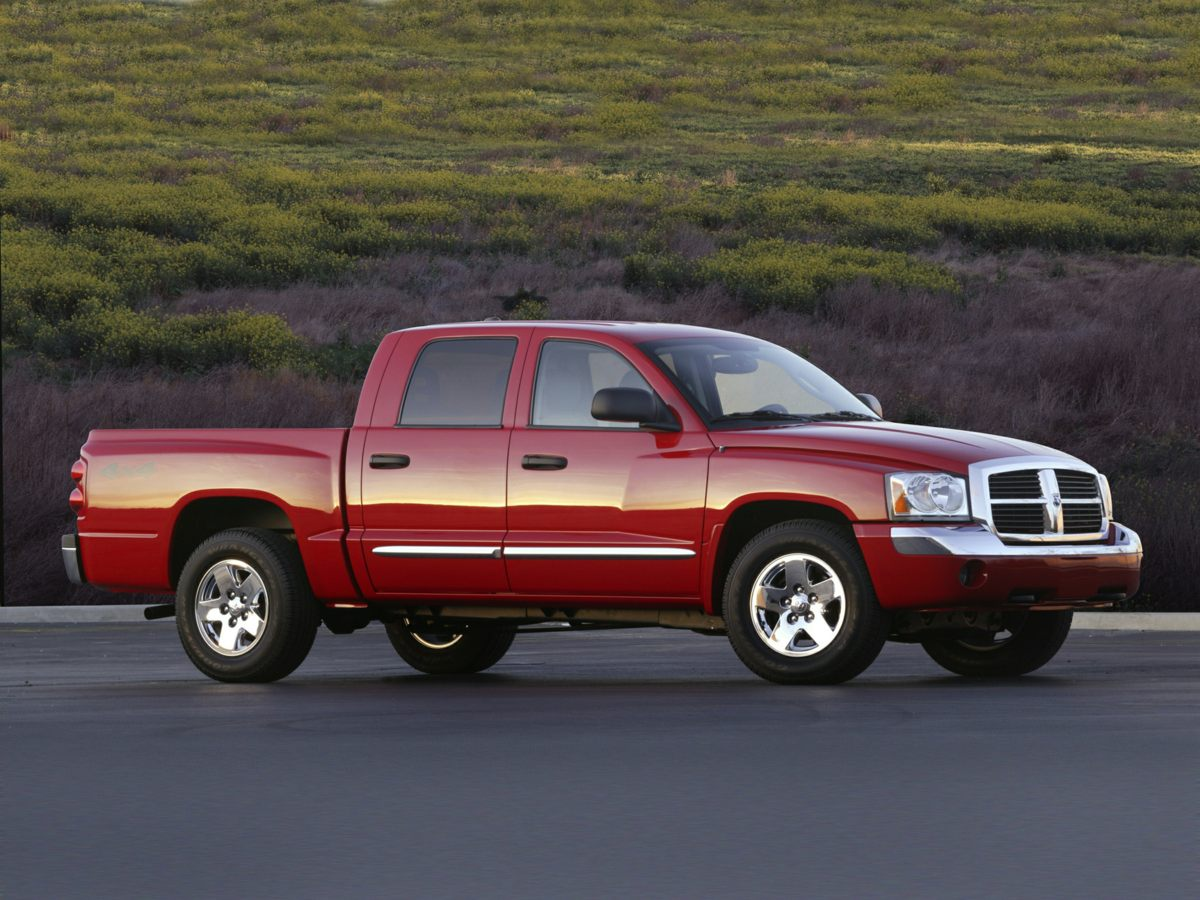 2007 Dodge Dakota SLT You Win Oh yeah Take your hand off the mouse because this 2007 Dodge Dako