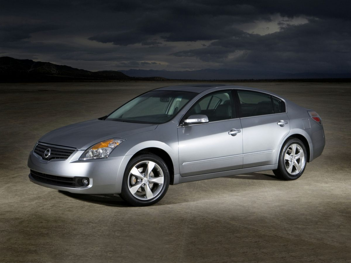 2007 Nissan Altima 25 S Gray Recent Arrival Clean CARFAXDont miss your chance to SAVE HUGE