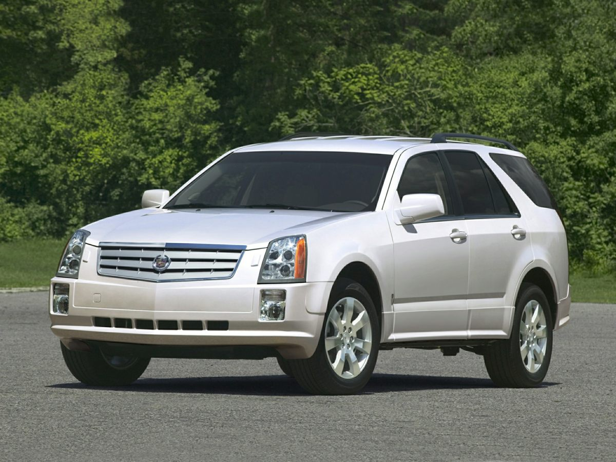 2008 cadillac srx v8 awd for sale cargurus. Black Bedroom Furniture Sets. Home Design Ideas