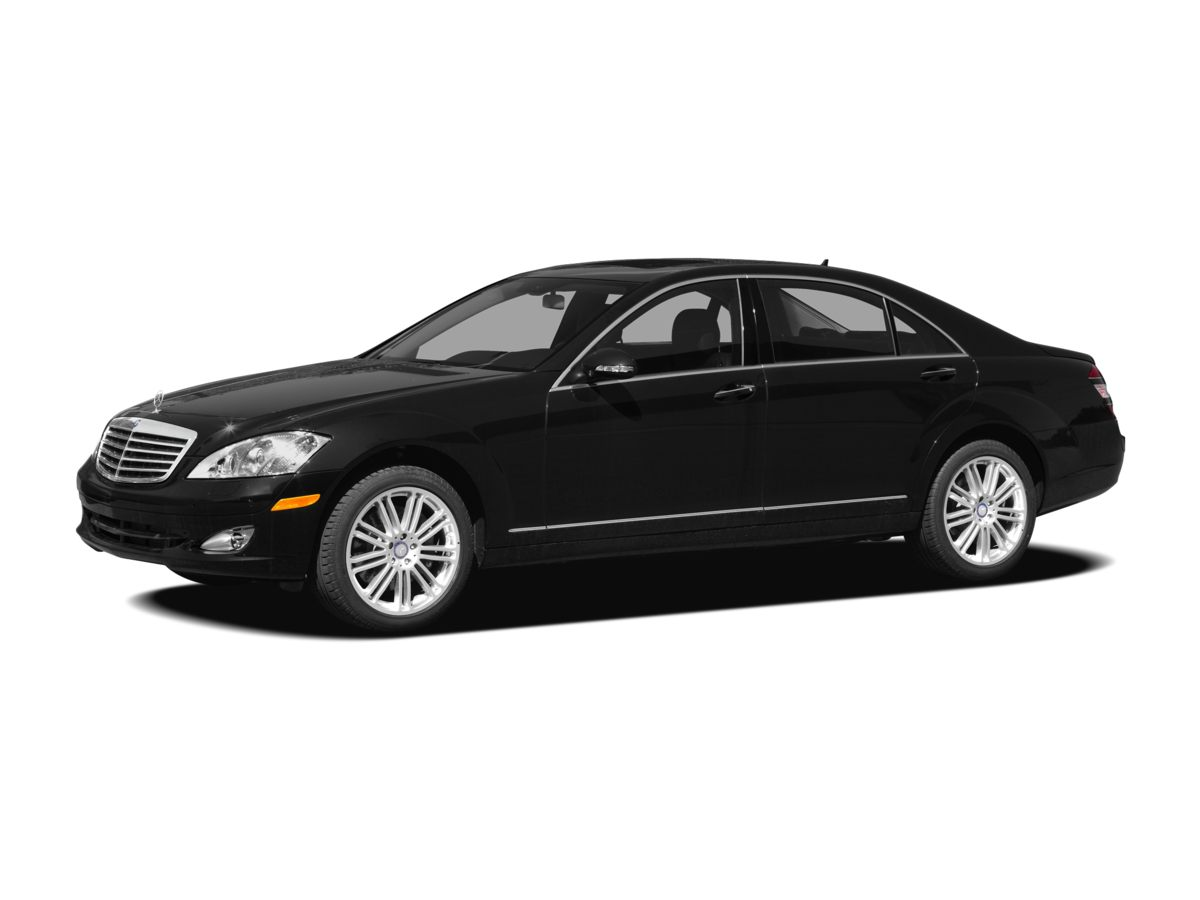 Used Mercedes-Benz S-Class West Palm Beach