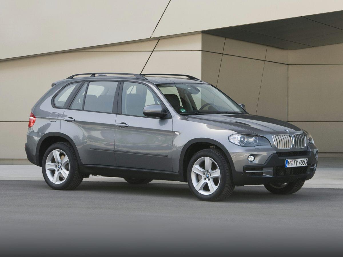 2010 BMW X5 xDrive30i Silver X5 xDrive30i 4D Sport Utility Navigation System Online Informatio