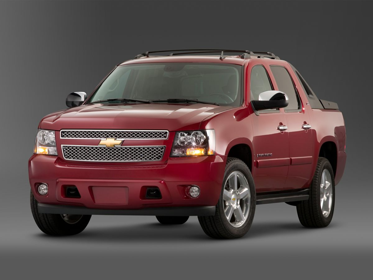 2012 Chevrolet Avalanche 1500 LT ()