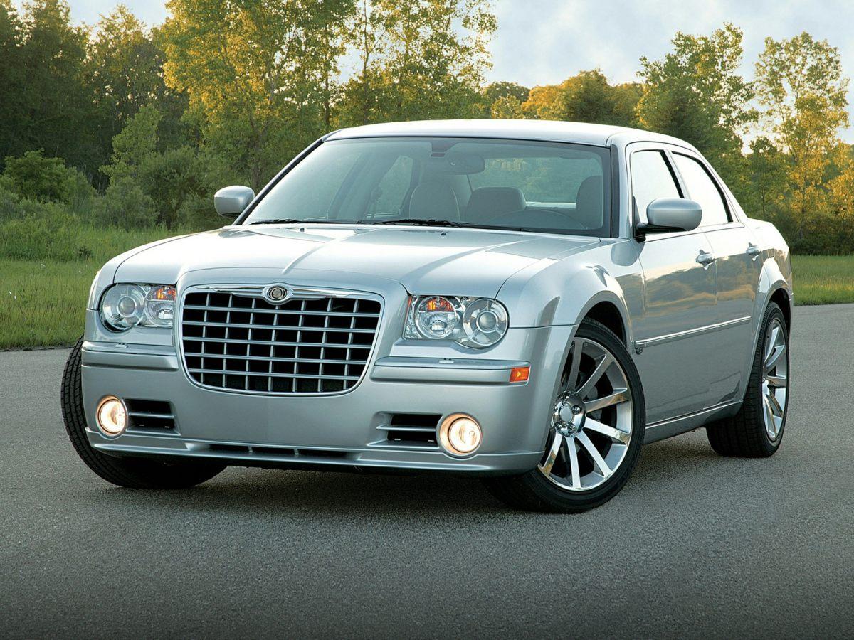 2008 Chrysler 300C vehicle photo
