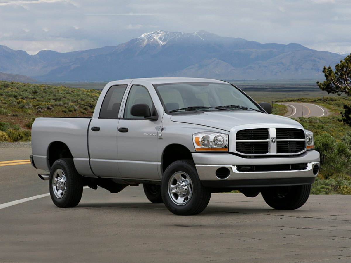 2009 Dodge Ram 2500 Blue Call and ask for details Switch to Mac Haik Dodge Chrysler Jeep Ram Temp