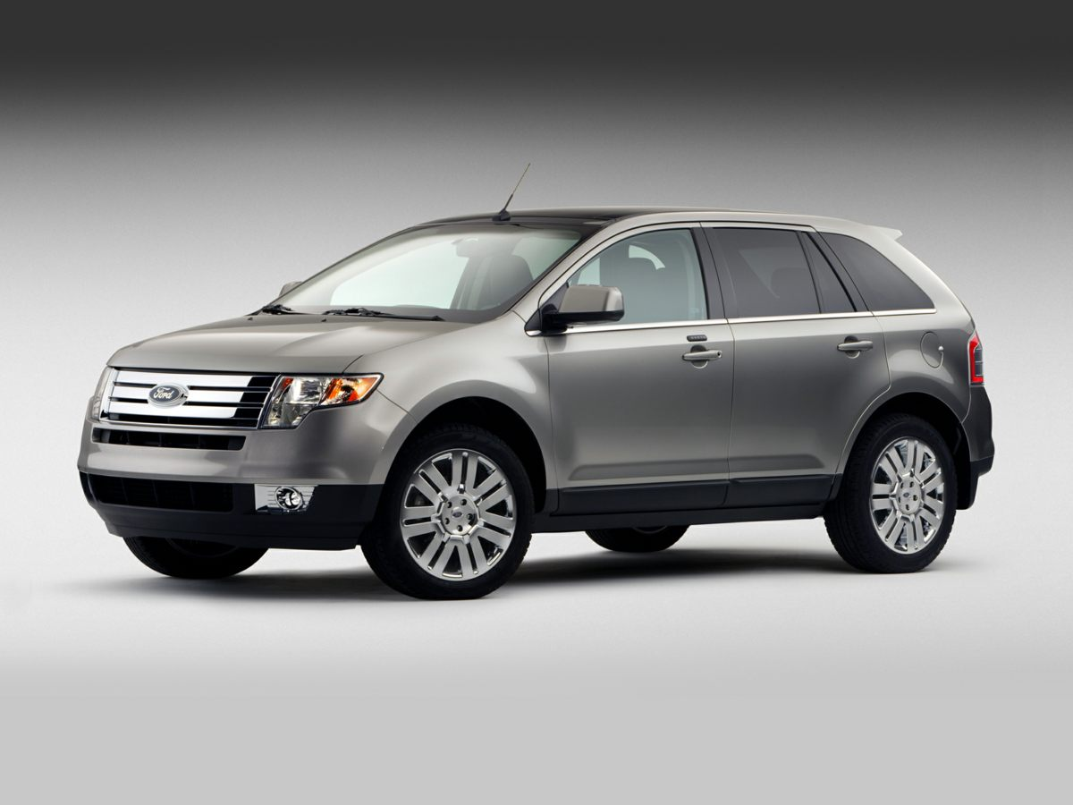 2009 Ford Edge car for sale in Detroit