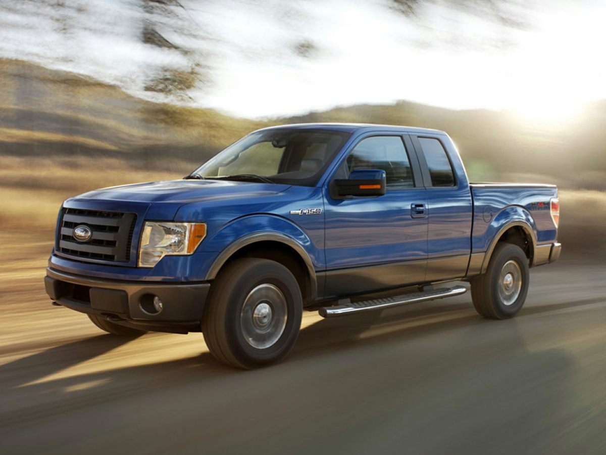 Used-2009-Ford-F-150