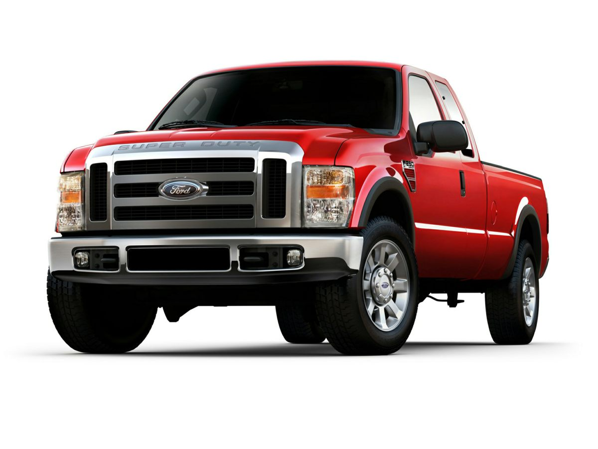 2009 Ford F-250SD Silver Get ready to ENJOY Move quickly Put down the mouse because this 2009