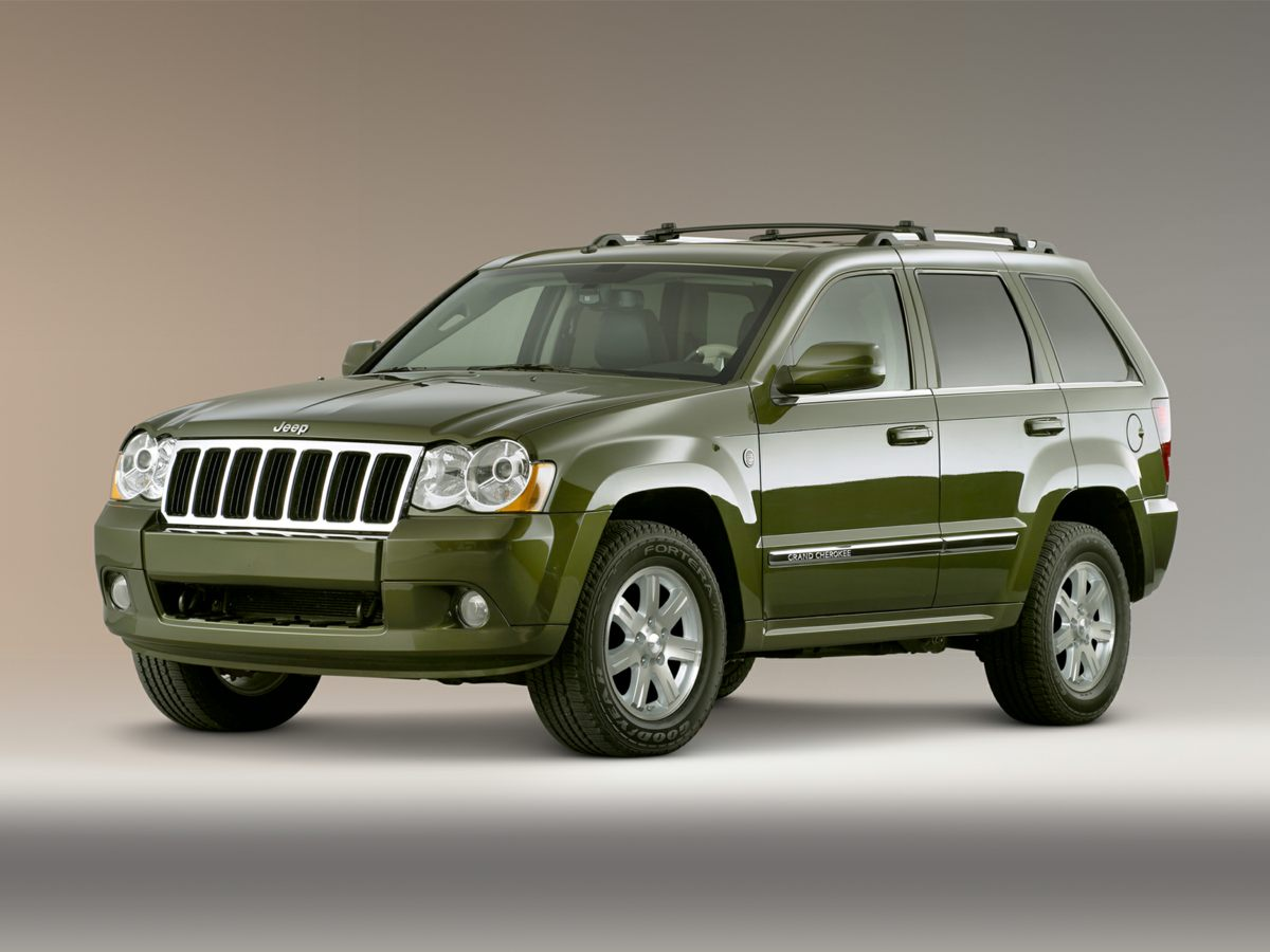 Used-2009-Jeep-Grand-Cherokee