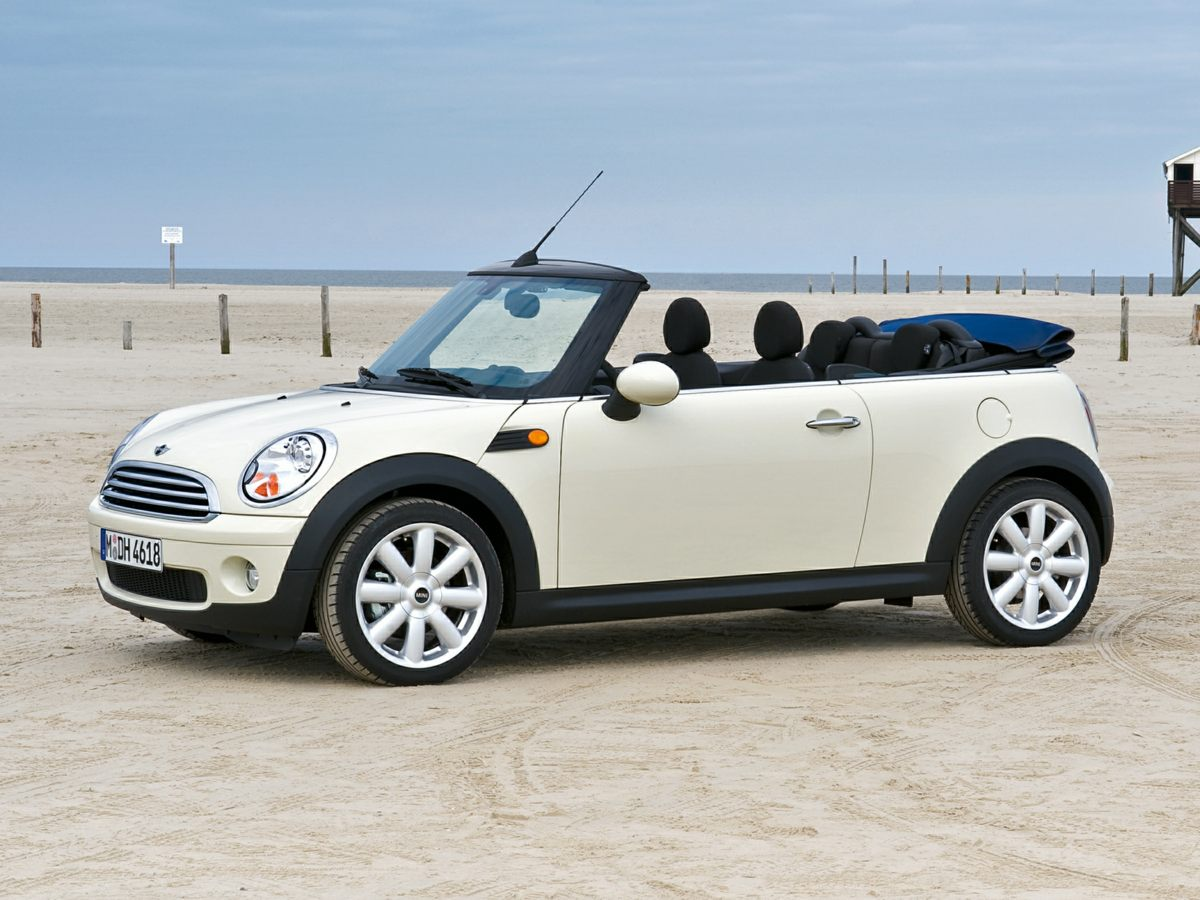 2009 Mini Cooper Base Blue 2009 Mini Blue Cooper Clean CARFAXCall or stop by at West Palm Hy