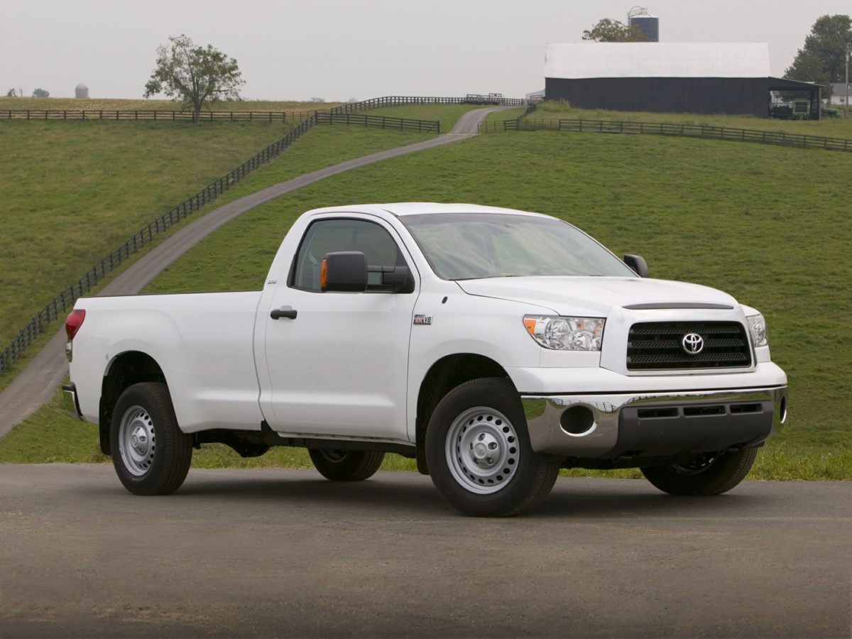 2009 Toyota Tundra Blue Yeah baby Yes Yes Yes How would you like cruising off in this good-l