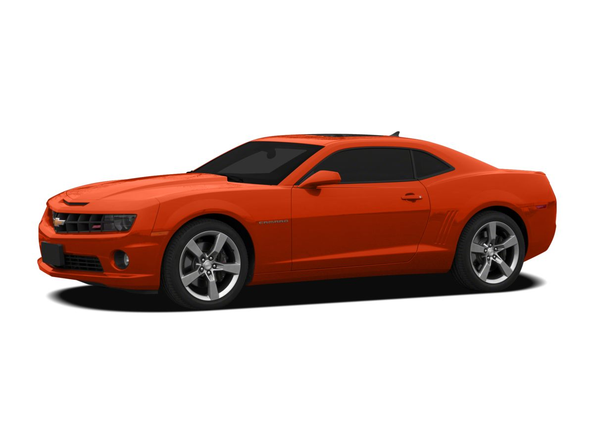 2010 Chevrolet Camaro SS Black MOONROOF Satelite Radio On Star Equipped Remote Keyless Entry