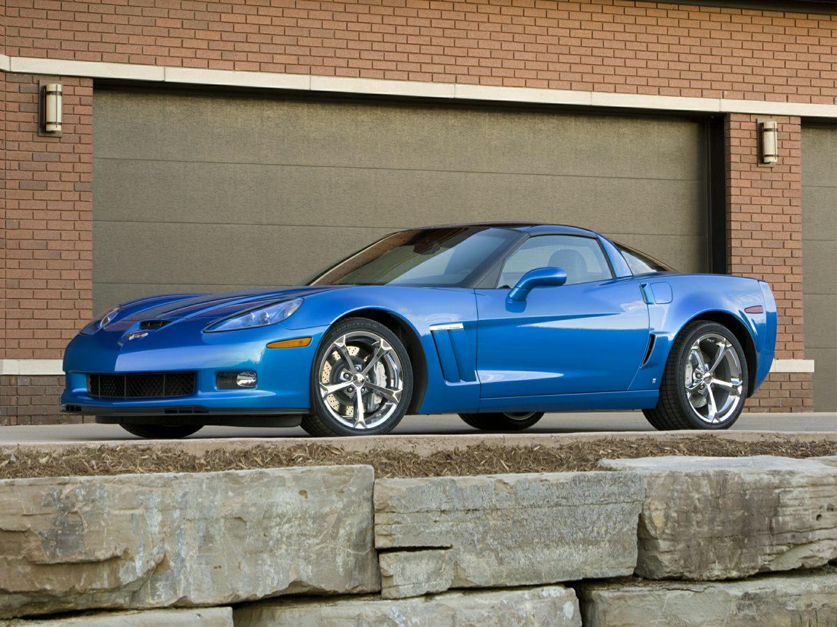 2013 Chevrolet Corvette Grand Sport ()
