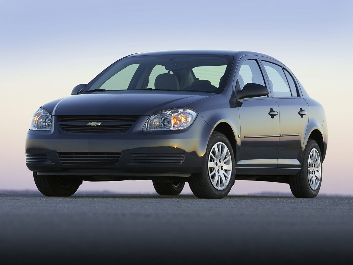 2010 Chevrolet Cobalt car for sale in Detroit