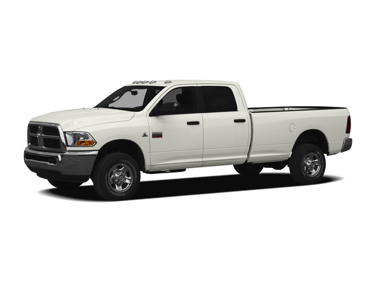 2010 Dodge Ram 3500 Gray 4WD Yeah baby Put down the mouse because this 2010 Dodge Ram 3500 is