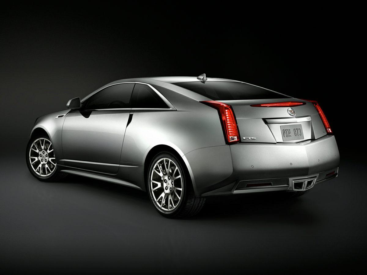 Used-2011-Cadillac-CTS
