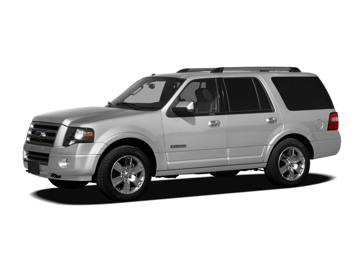 2012 Ford Expedition XLT White Newly Detailed 80 Point Inspection LOADED WITH ALL THE GOODIES