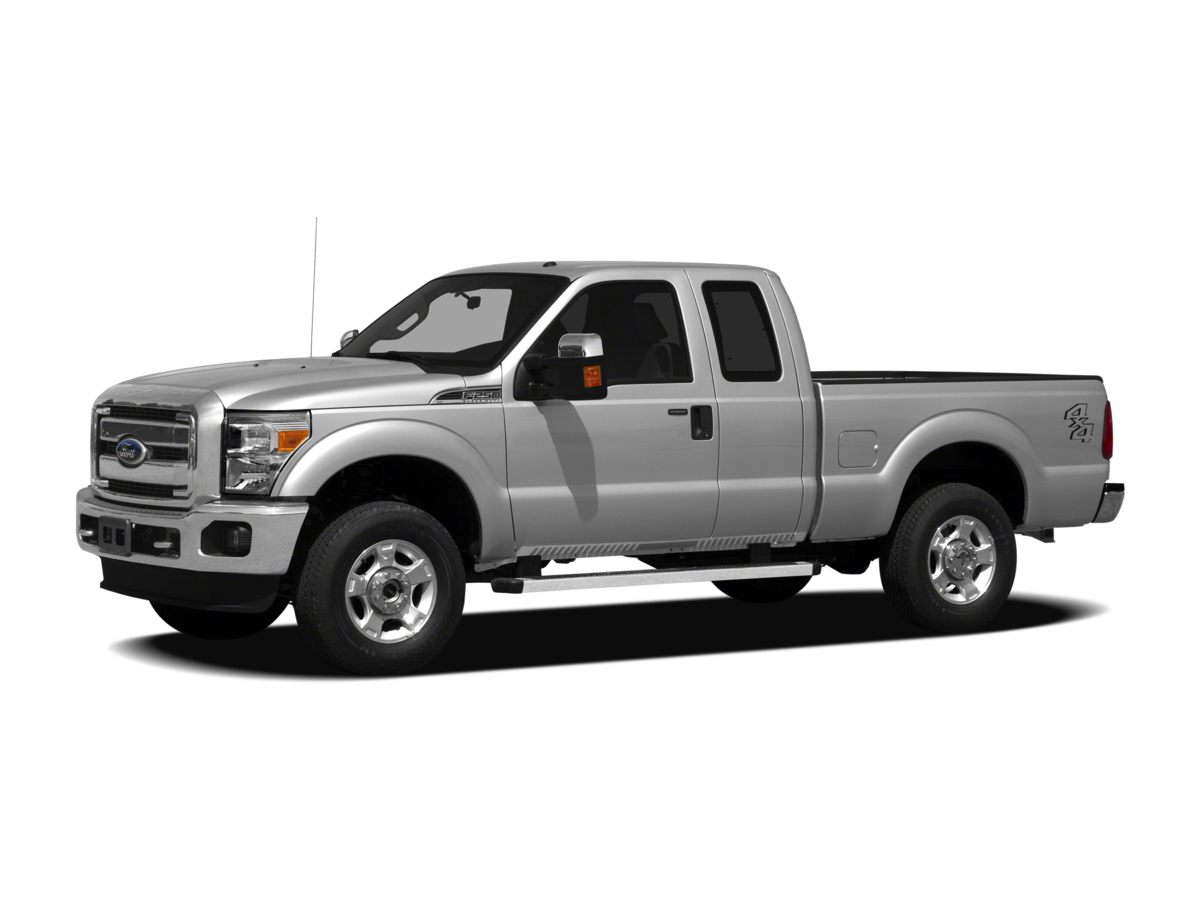 2012 Ford F-250SD XL Red VERY CLEAN COMES WITH A FLATBED BRAND NEW REAR DIFFERENTIAL NO RUS