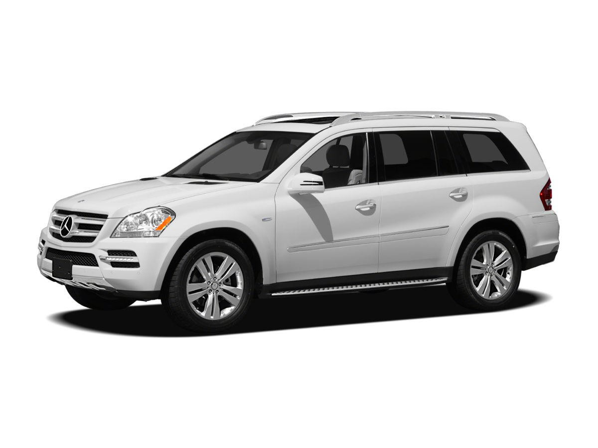 2012 Mercedes-Benz GL-Class GL350 Black Newly Detailed 80 Point Inspection CLEAN CARFAX DIESEL
