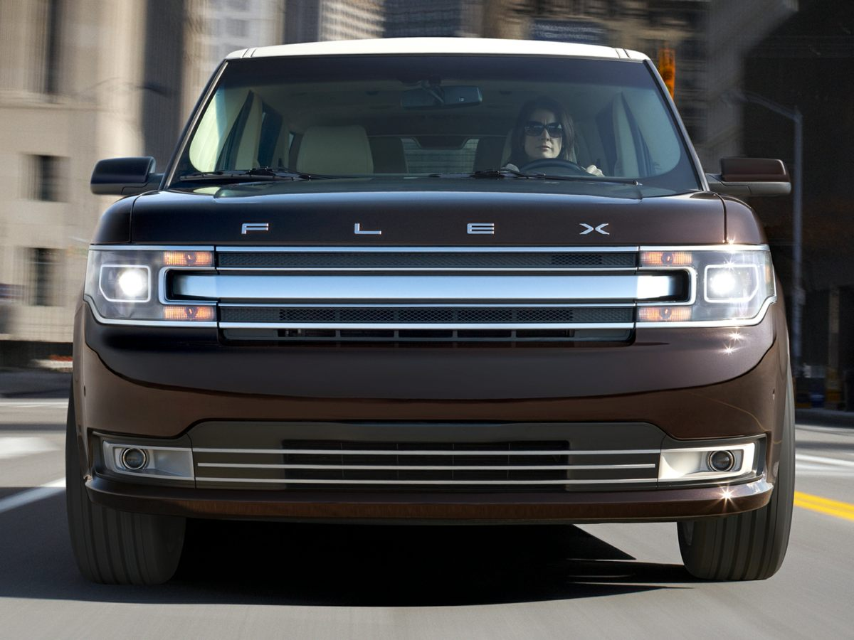 2016 ford flex sel awd for sale cargurus. Black Bedroom Furniture Sets. Home Design Ideas