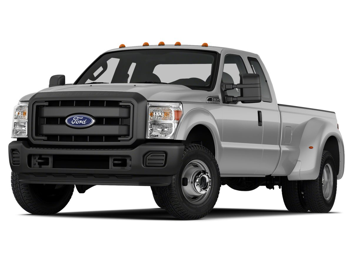 Used 2013 Ford F-350SD