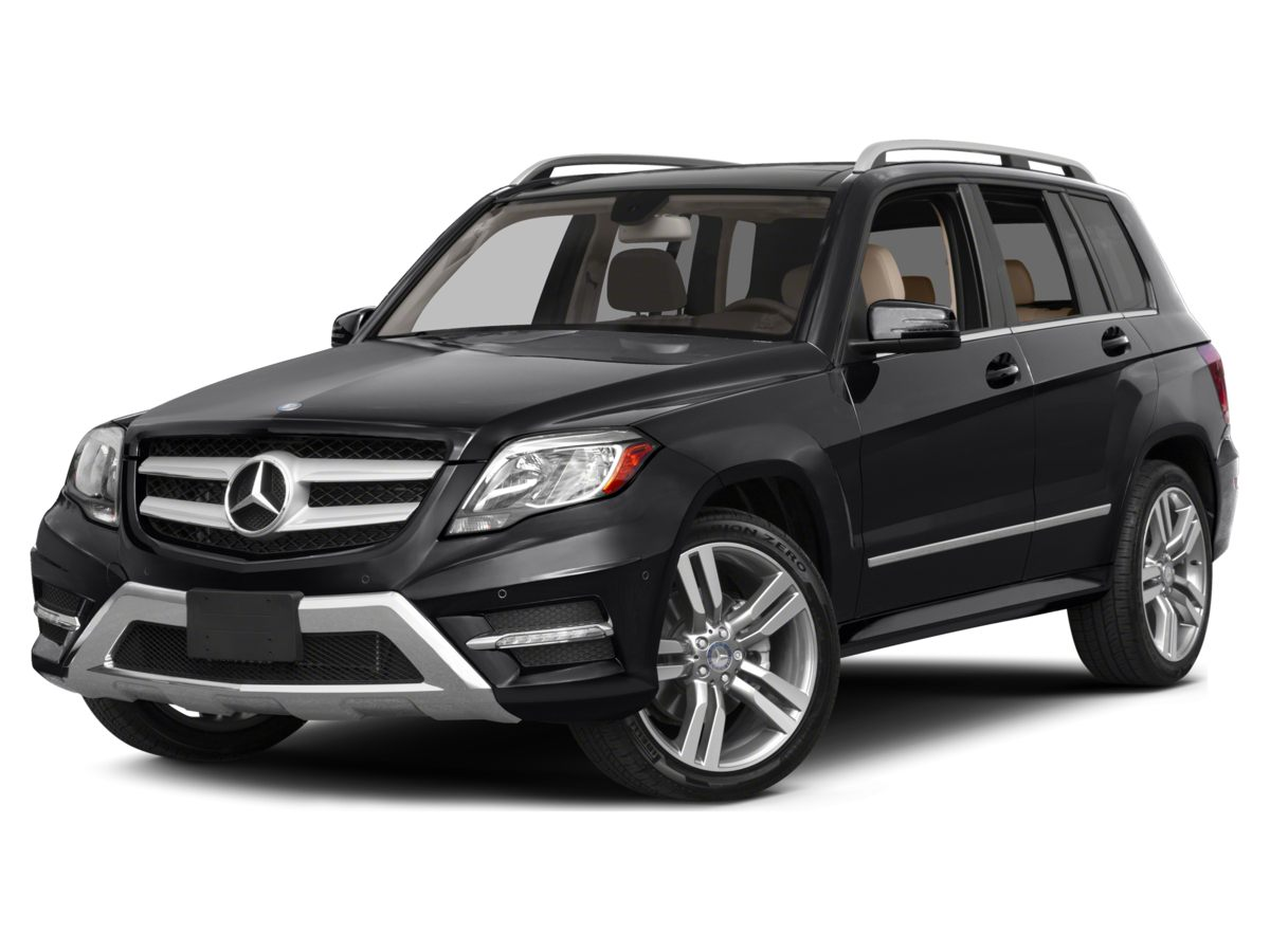 2013 Mercedes GLK-Class GLK350 367 Axle Ratio19 5 Triple Spoke WheelsMB-Tex UpholsteryRadio A