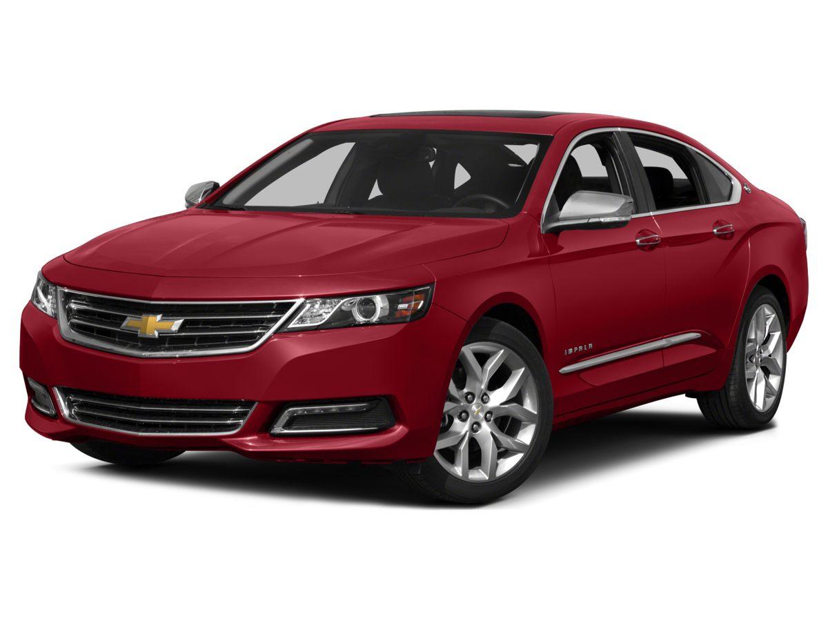 2014 Chevrolet Impala LTZ ()