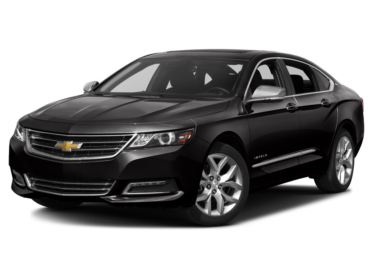 2017 Chevrolet Impala Premier Black 2017 Chevrolet Impala Premier Black  3 YEARS OF OIL CHANGES