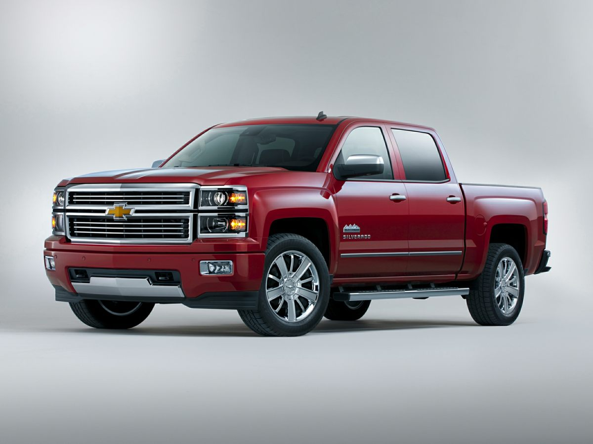 used chevrolet silverado 1500 high country 2014 for sale pauls valley ok d334610a. Black Bedroom Furniture Sets. Home Design Ideas