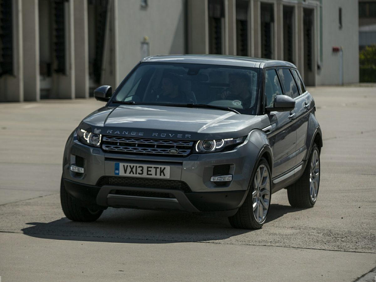 2014 land rover range rover evoque dynamic coupe for sale. Black Bedroom Furniture Sets. Home Design Ideas