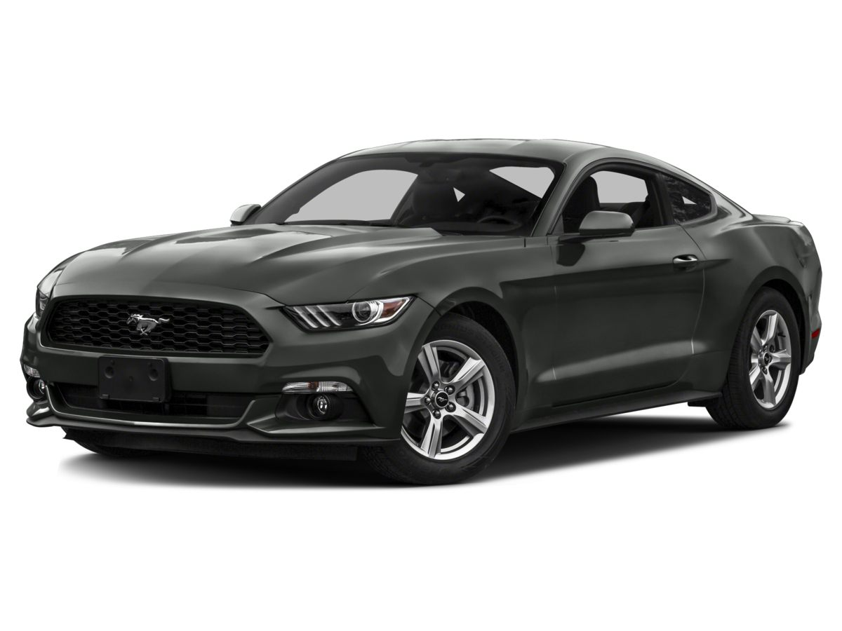 16 Ford Mustang EcoBoost Premium