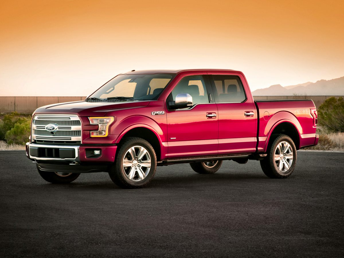 Used Ford F-150 West Palm Beach