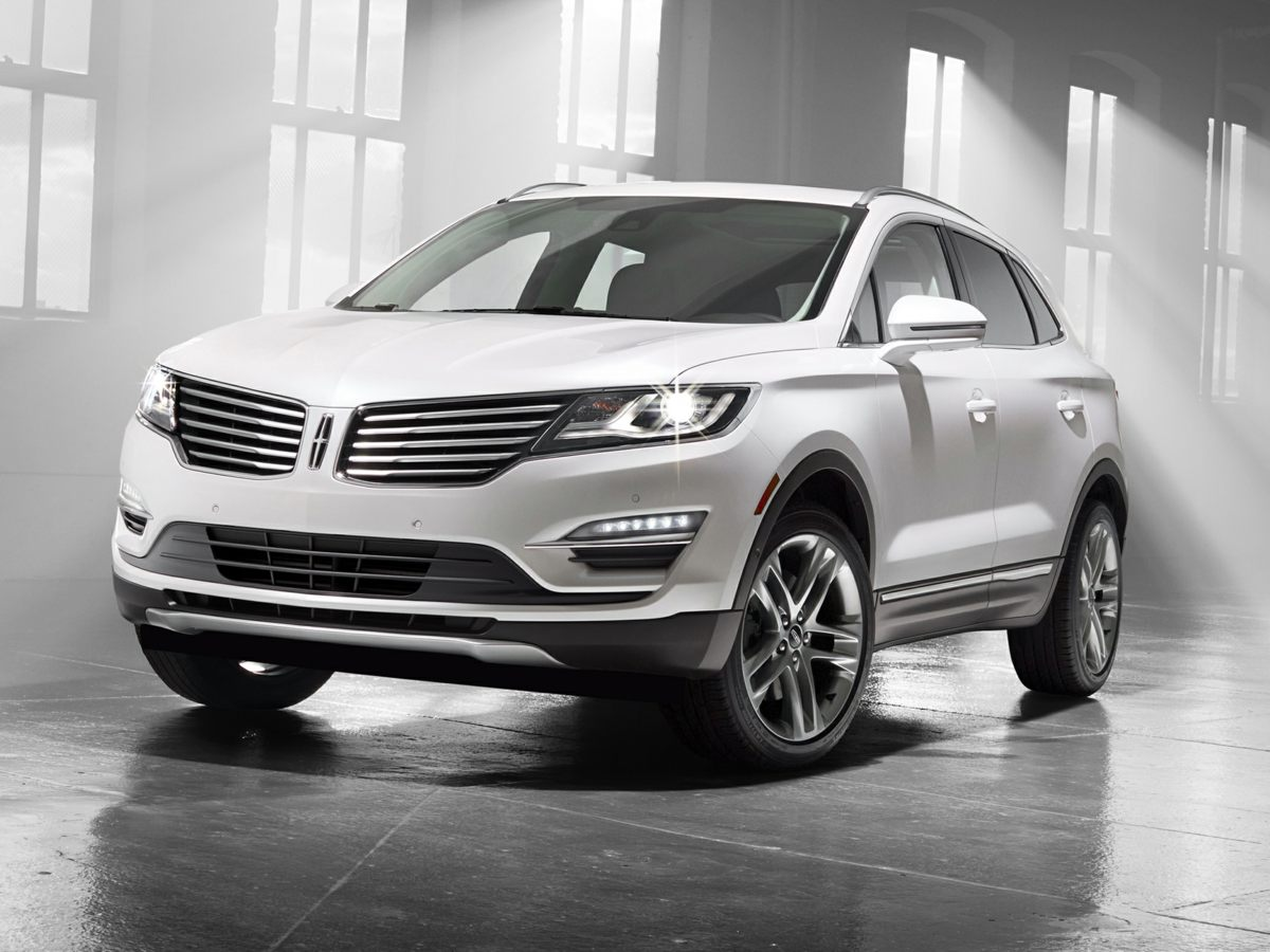 Pre Owned 2017 Lincoln Mkc Select