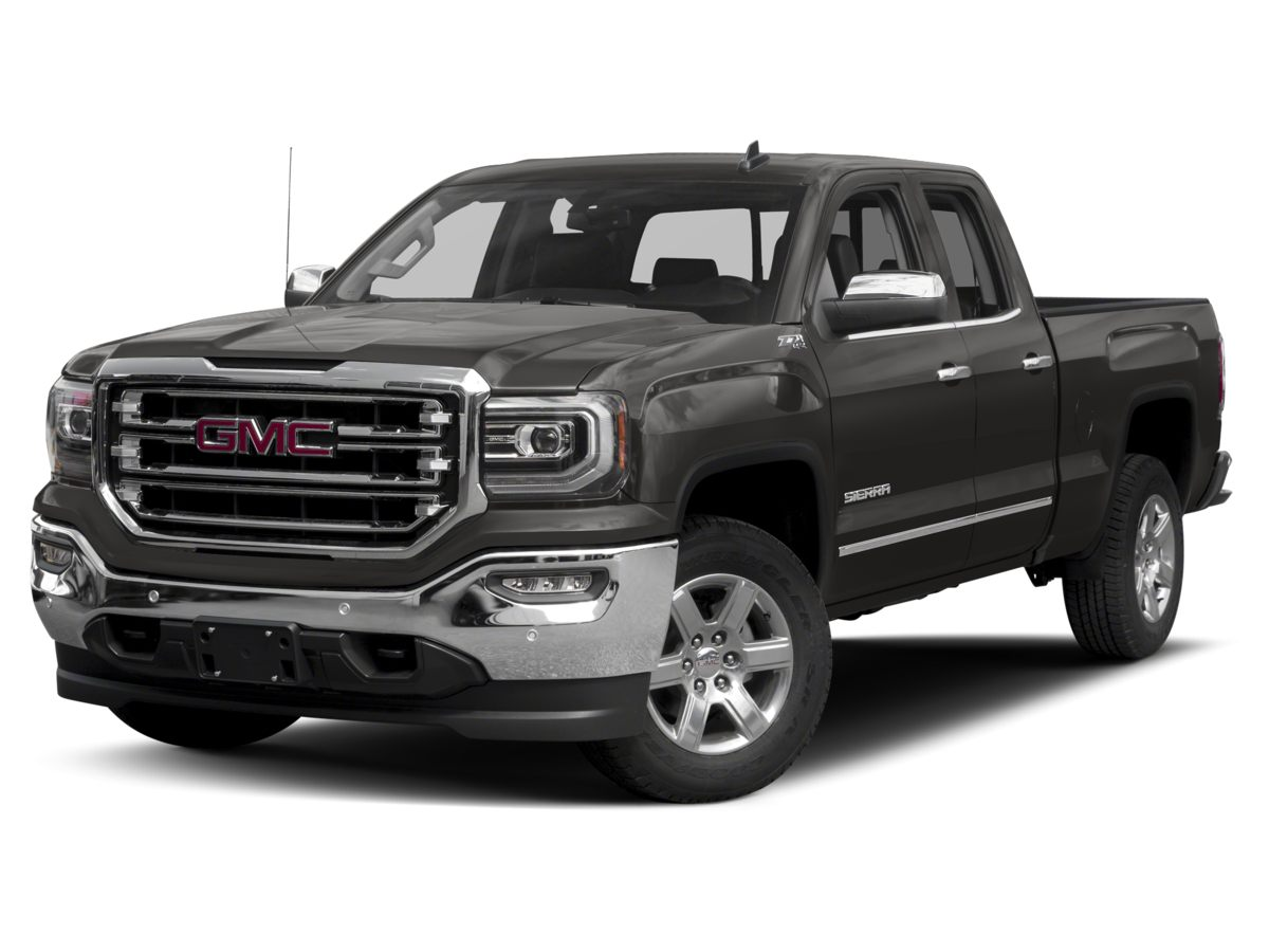 cleveland 2018 gmc sierra 1500 slt new for sale color onyx black 4wd 1gtv2nec3jz121425. Black Bedroom Furniture Sets. Home Design Ideas