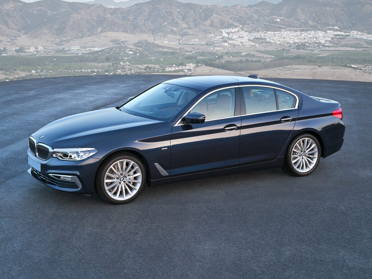 Used-2017-BMW-5-Series
