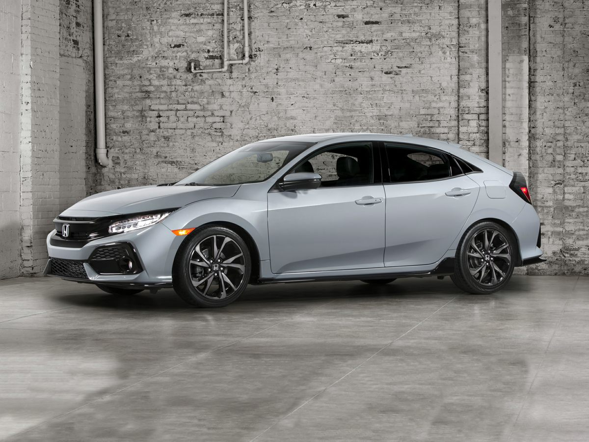 2017 Honda Civic EX-L Nav Turbo This gorgeous-looking 2017 Honda Civic is the rare family vehicl