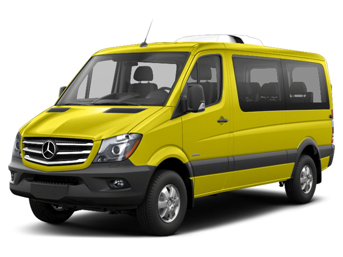 Mercedes benz sprinter for sale virginia dealerrater Tysinger motor company
