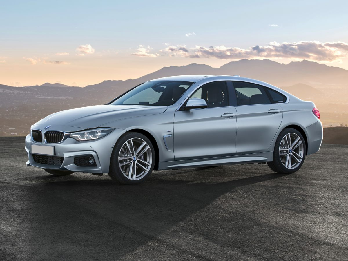 Pre Owned 2019 Bmw 4 Series 430i Gran Coupe 4d Hatchback In