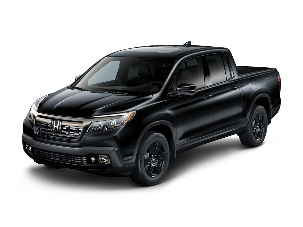2018 Honda Ridgeline Black Edition Black Manly Automotive is delighted to offer this gorgeous 201