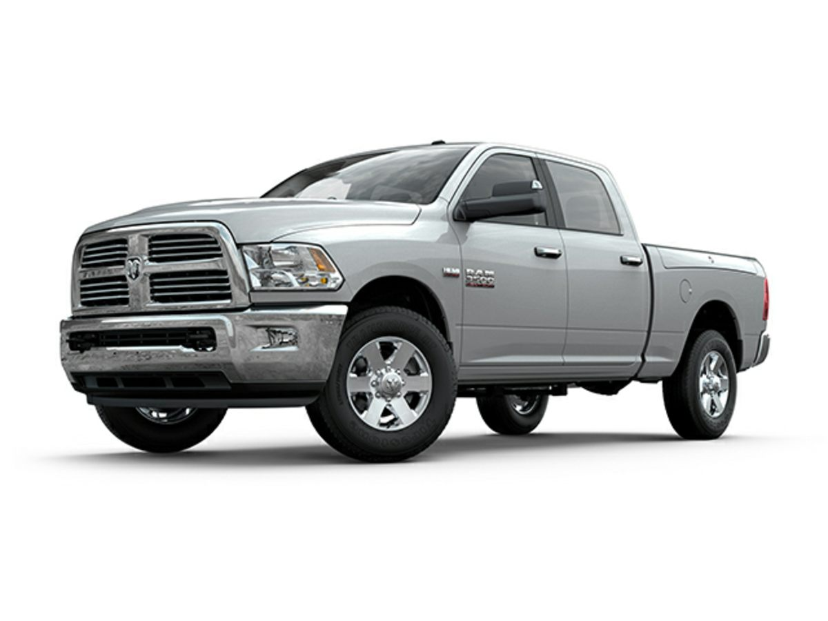 2014 Dodge Ram 3500 Silver 6 SpeakersRadio data systemSIRIUSXM Satellite RadioAir Conditioning