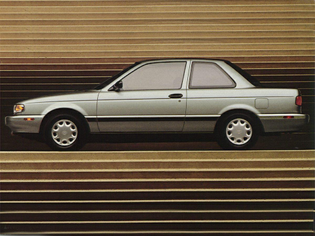 1992 Nissan Sentra near Salt Lake City UT 84115 for $770.00