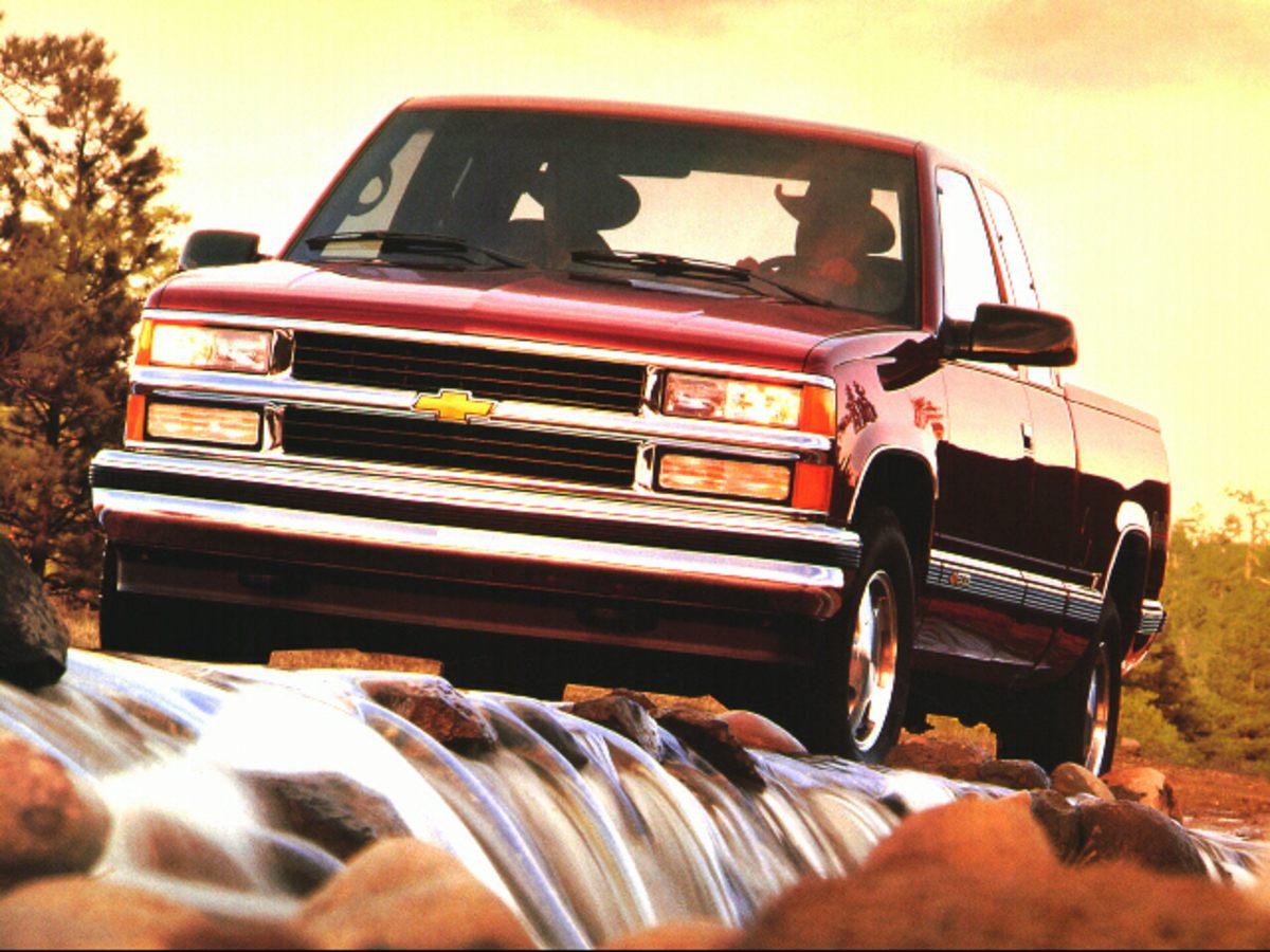 1996 Chevrolet CK 1500 Base ()