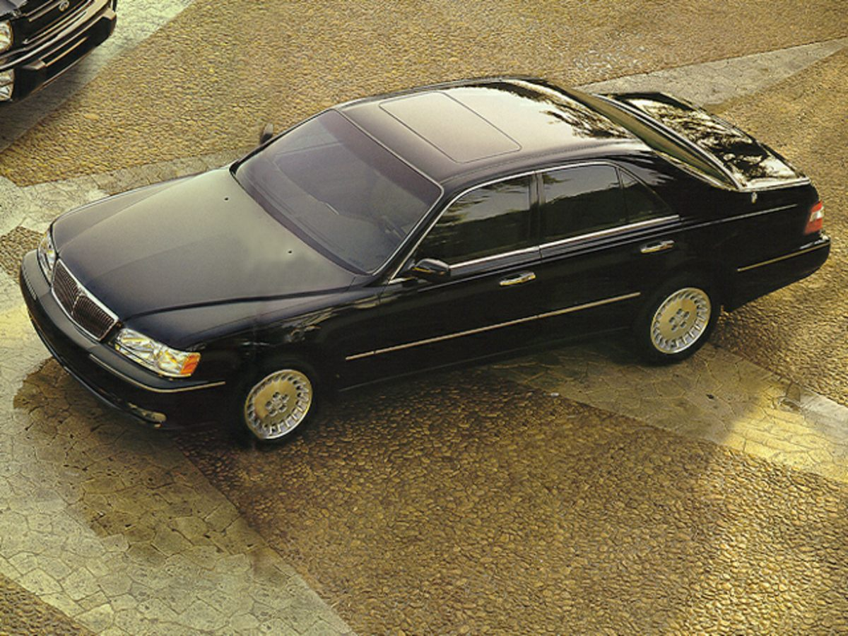1997 Infiniti Q45 near Manassas VA 20110 for $2,994.00