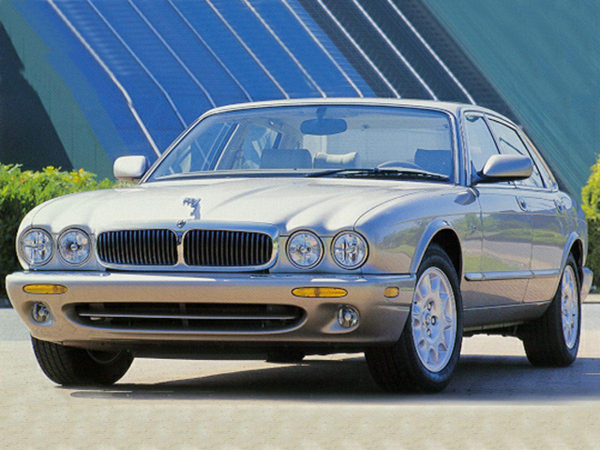 bedford automile - 1998 jaguar xj8 vanden plas