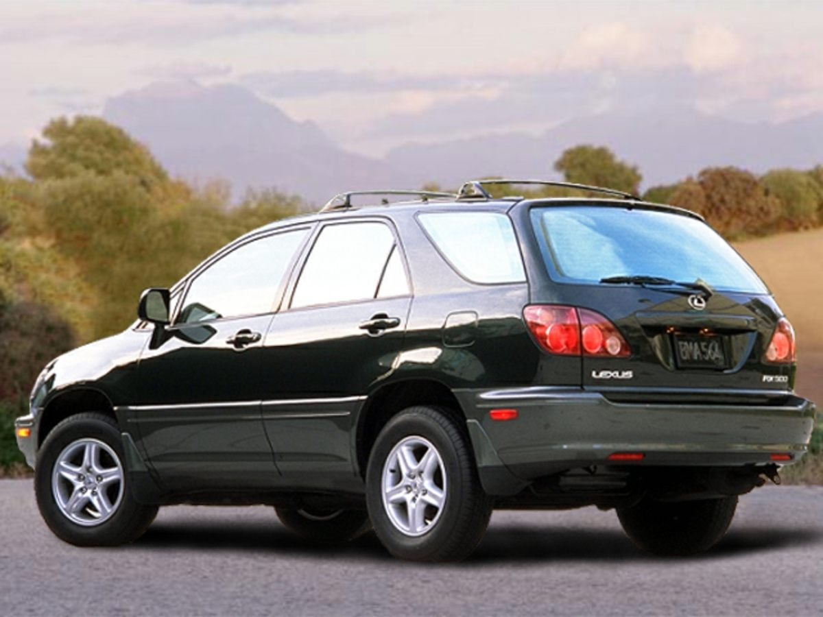 1999 Lexus RX 300 near Indianapolis IN 46240 for $4,985.00