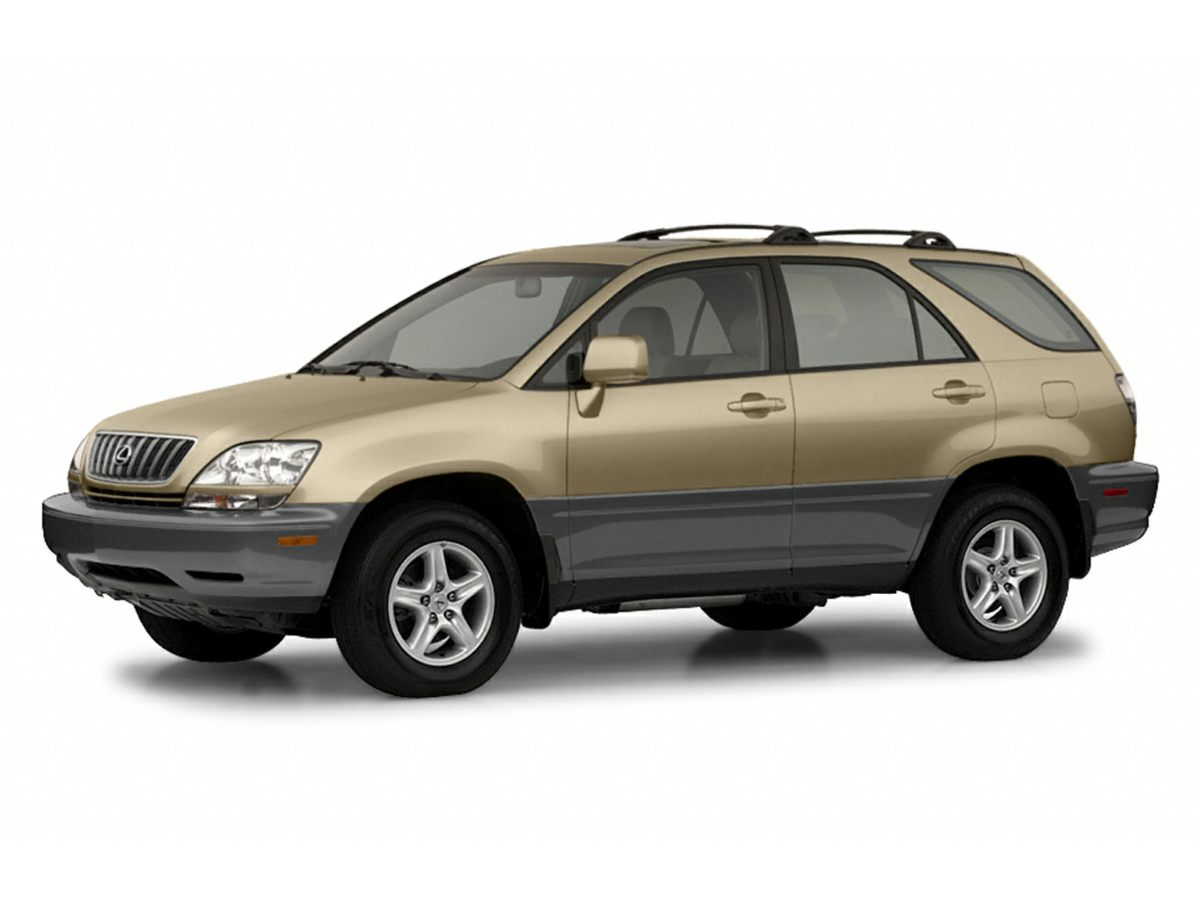 2003 Lexus RX 300 Gold If youve been hunting for the perfect 2003 Lexus RX then stop your searc