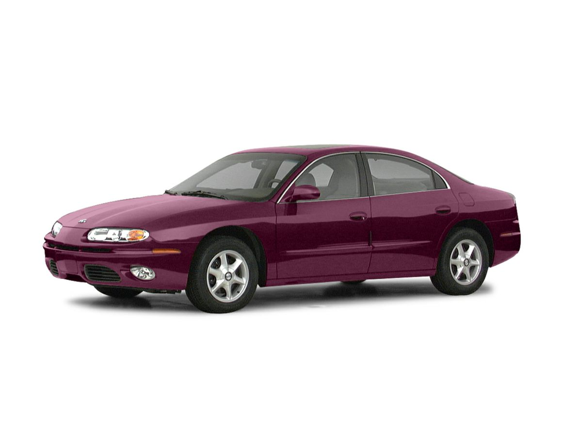 2003 oldsmobile aurora 4 dr 4 0 sedan used cars in forest. Black Bedroom Furniture Sets. Home Design Ideas
