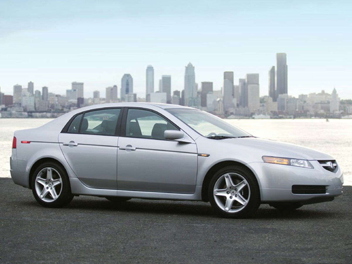 2004 Acura Tl car for sale in Detroit