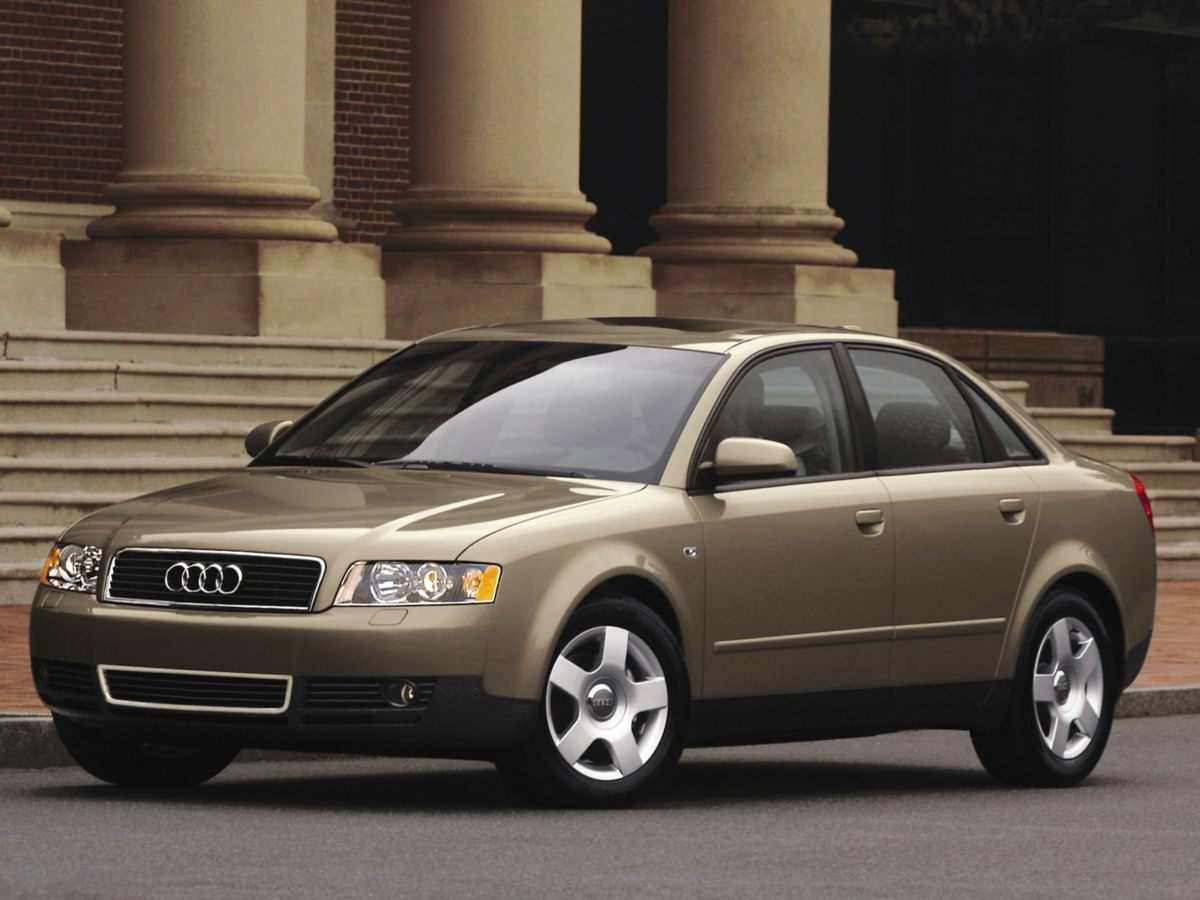 2004 audi a4 3 0 quattro for sale cargurus. Black Bedroom Furniture Sets. Home Design Ideas