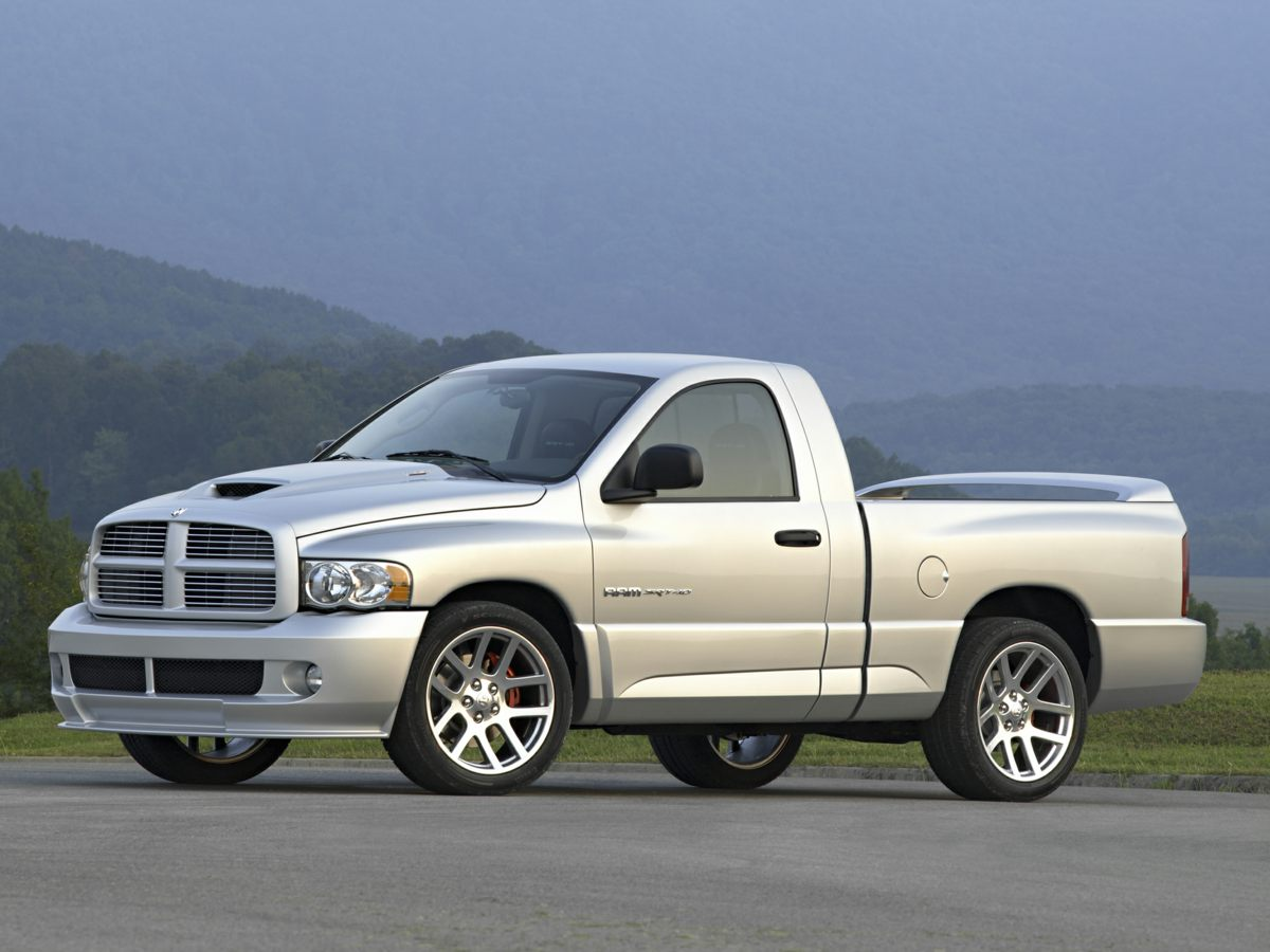 2004 Dodge Ram 1500 car for sale in Detroit
